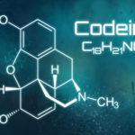 chemical formula for codeine