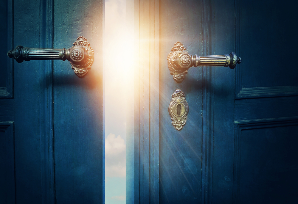 door to hope