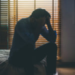 Man abusing Lunesta experiencing depression