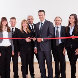 Summit Behavioral Health Hosts Ribbon-Cutting Ceremony